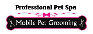 Mobile Dog Grooming Marietta Ga